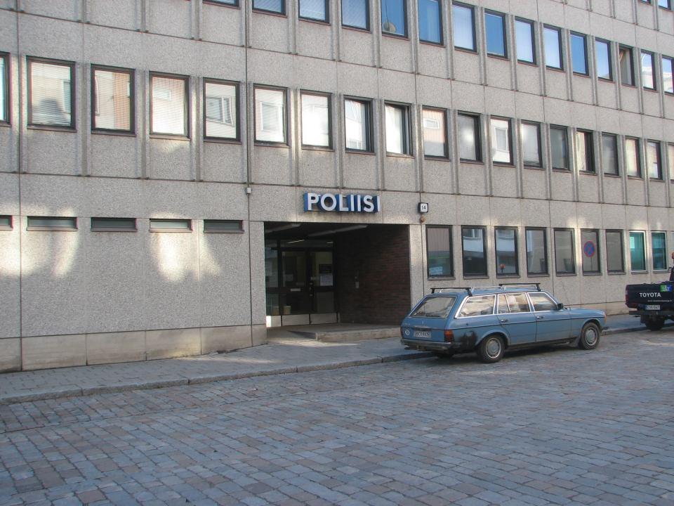 Lahden Poliisilaitos